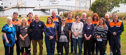 Bell Bay Aluminium Community Grants